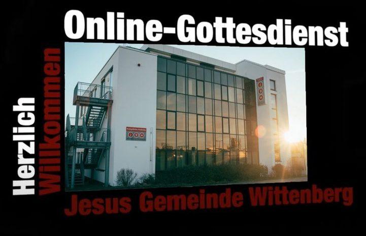Gottesdienst Livestream